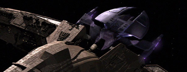 cardassian space station - photo #22